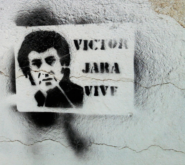 Victor Jara Collective