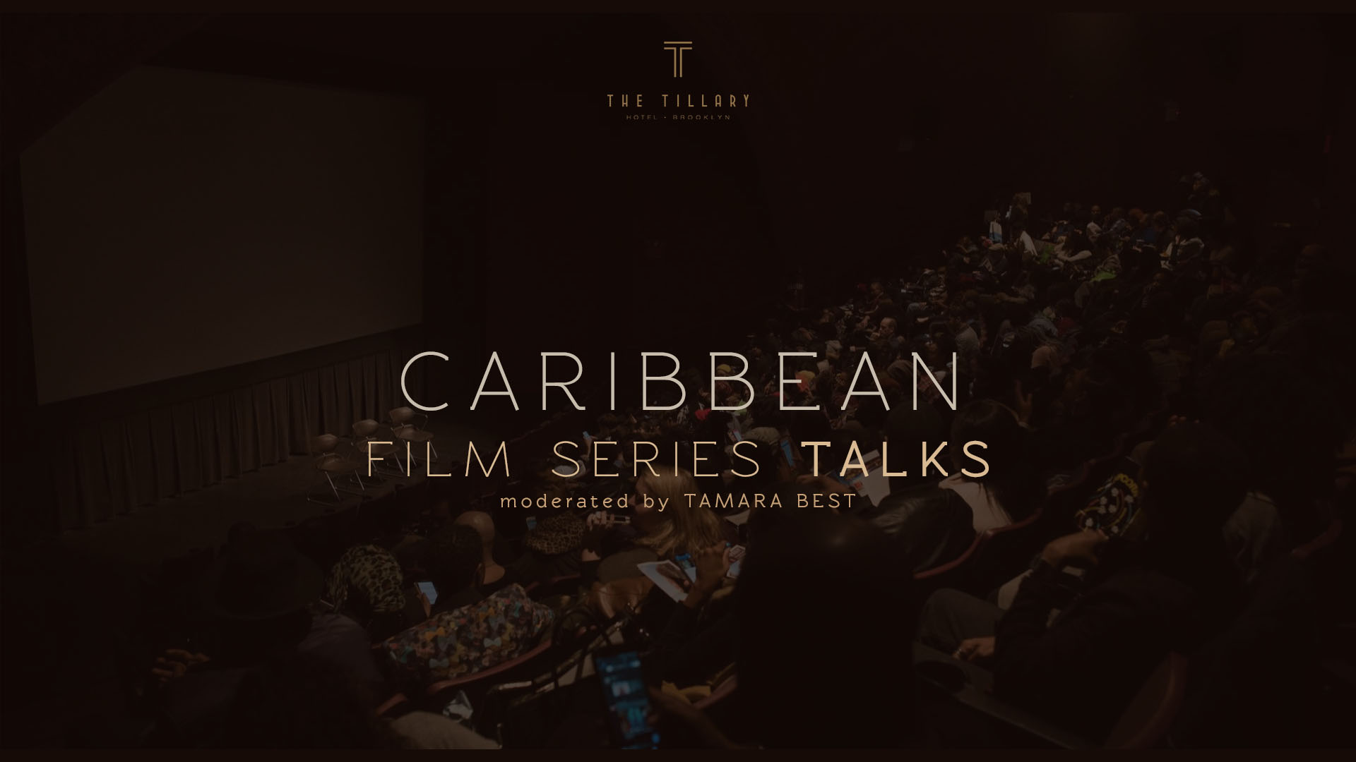 Caribbean Cinema: Past, Present & Future