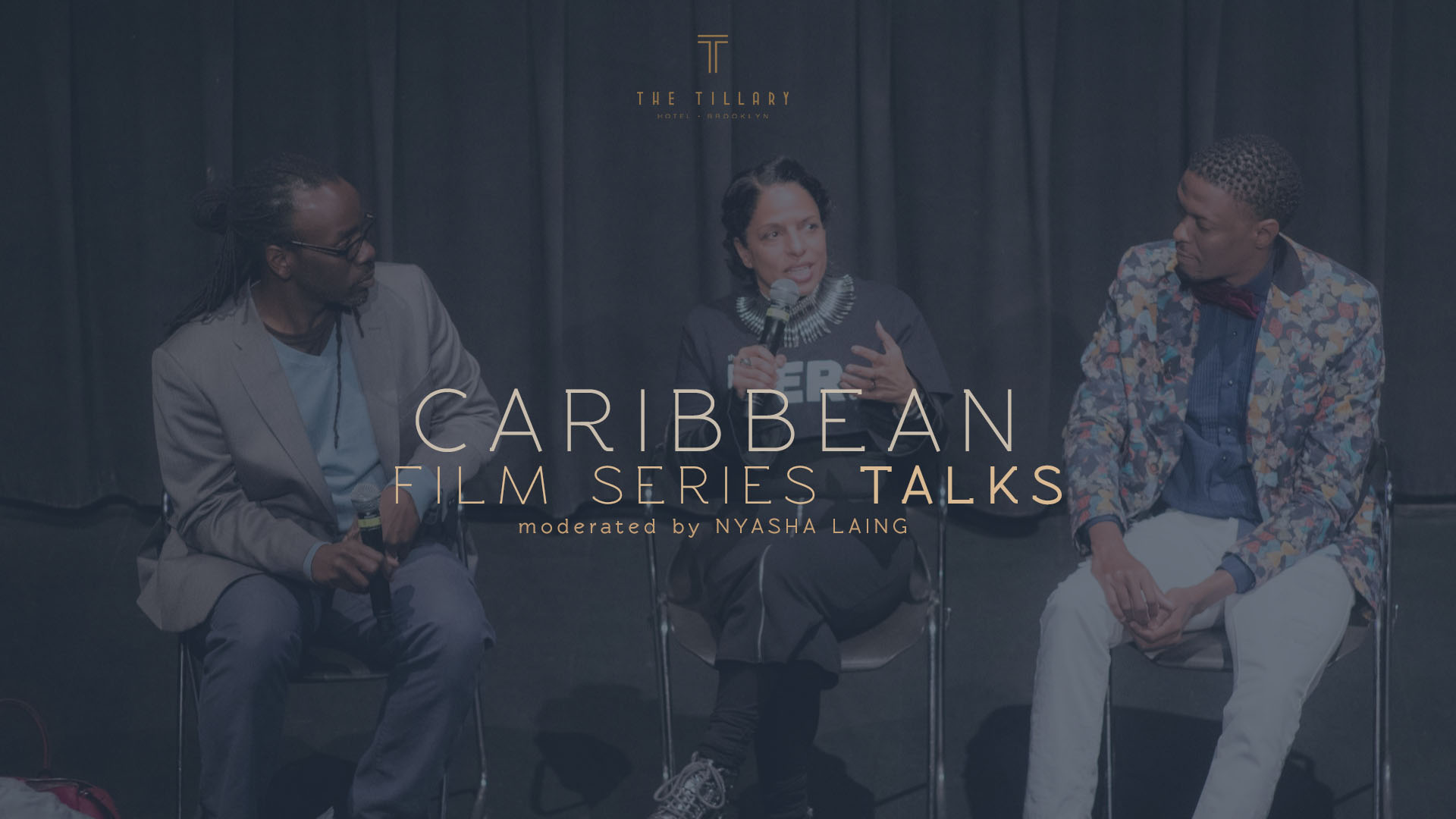 Getting it Made: How Caribbean Filmmakers are Producing Independently